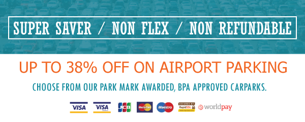 Airport parking promo codes discounts up to 60 use code save10 m4hsunfo