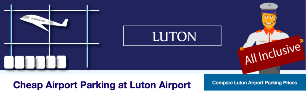 Luton airport parking luton meet and greet merry parking m4hsunfo