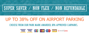 Airport parking discount code merry parking travel blog discount code saver12 m4hsunfo